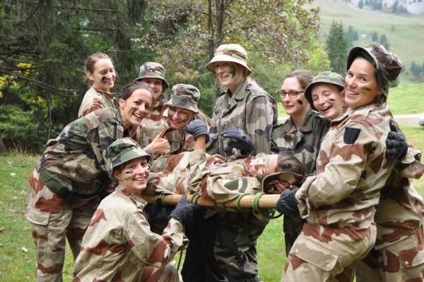Photo activité Boot Camp