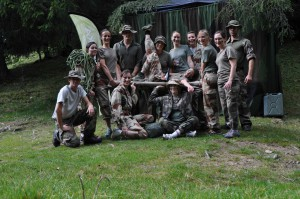 Boot Camp EVJF
