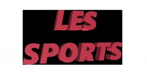 Sports EVG