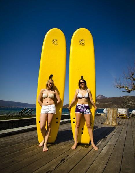 activité evjf paddle