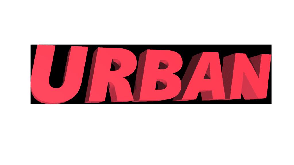 Activité urban